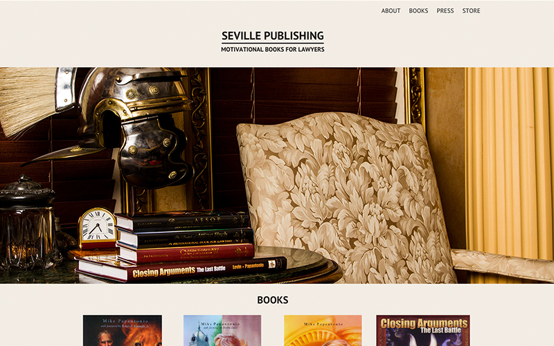 Seville Publishing