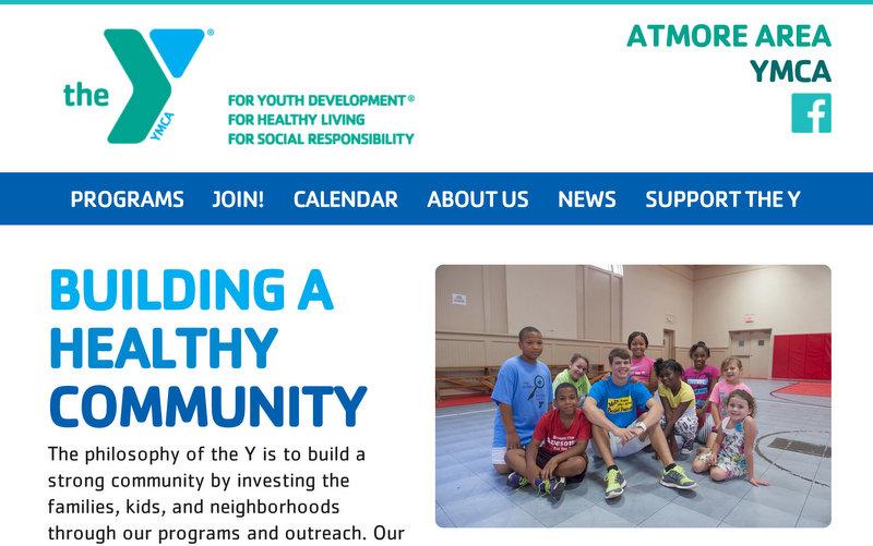 Atmore, AL YMCA